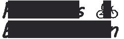 Radhaus E. Thiemann Logo